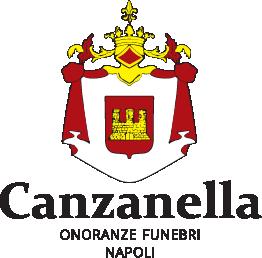 logo onoranze funebri napoli canzanella