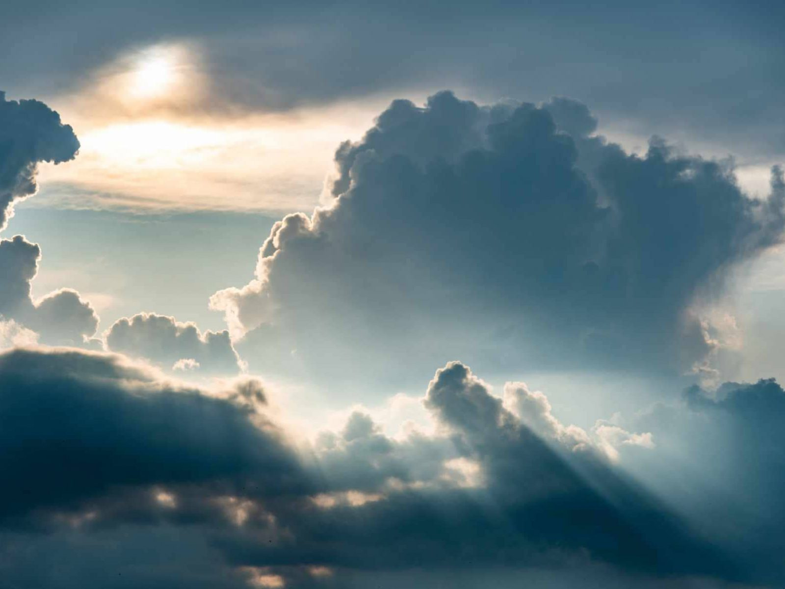 nuvole e paradiso - canzanella napoli